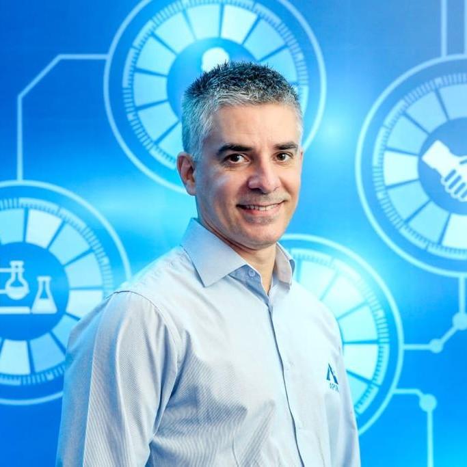 Vladimir Pereira Alves